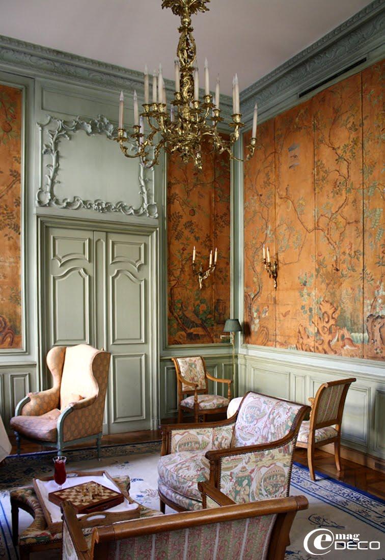 Papiers Peints de Rêve Le Forum de Marie Antoinette Accueil