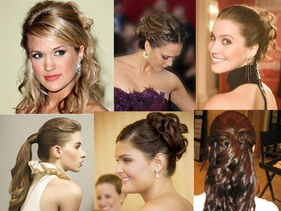 formatura penteados 2011