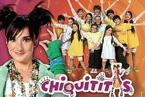 ♥ chiquititas ♥