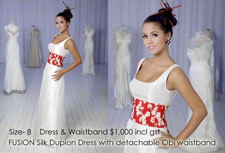 Culture Bridal Couture blog - wedding dress designer Lisa Merton ...