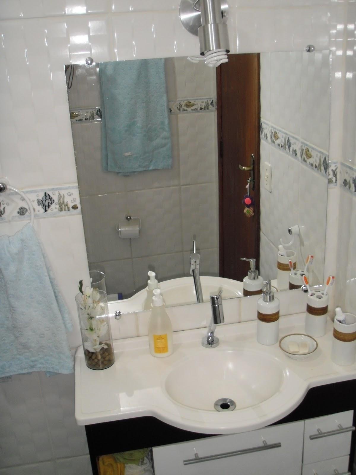 Aprendiz da Vida 2010 -> Spot Para Armario De Banheiro
