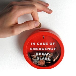The Influence of Financial Books #4. Keep an Emergency Fund.