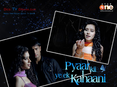 Watch Pyaar Kii Ye Ek Kahaani - 25th December 2010 Episode