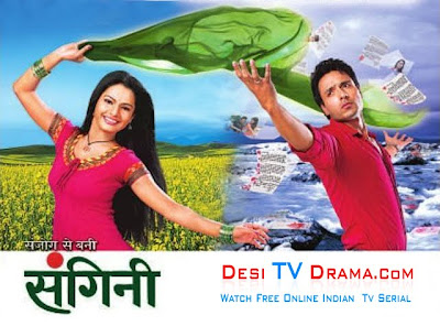 Watch Sangini - 28th December 2010 Episode