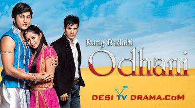 Watch Rang Badalti Odhani - 28th December 2010 Episode