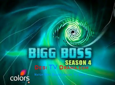 Watch Bigg Boss Season 4 - 28th December 2010