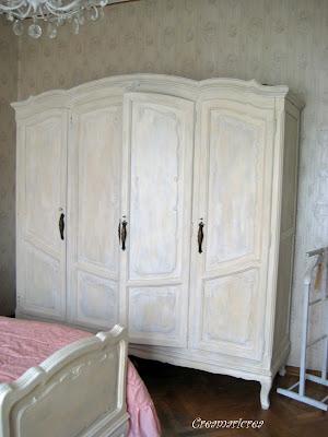Creamaricrea casa sahbby chic dolce casa shabby chic for Regalo camera da letto matrimoniale