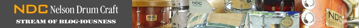 Nelson Drum Craft