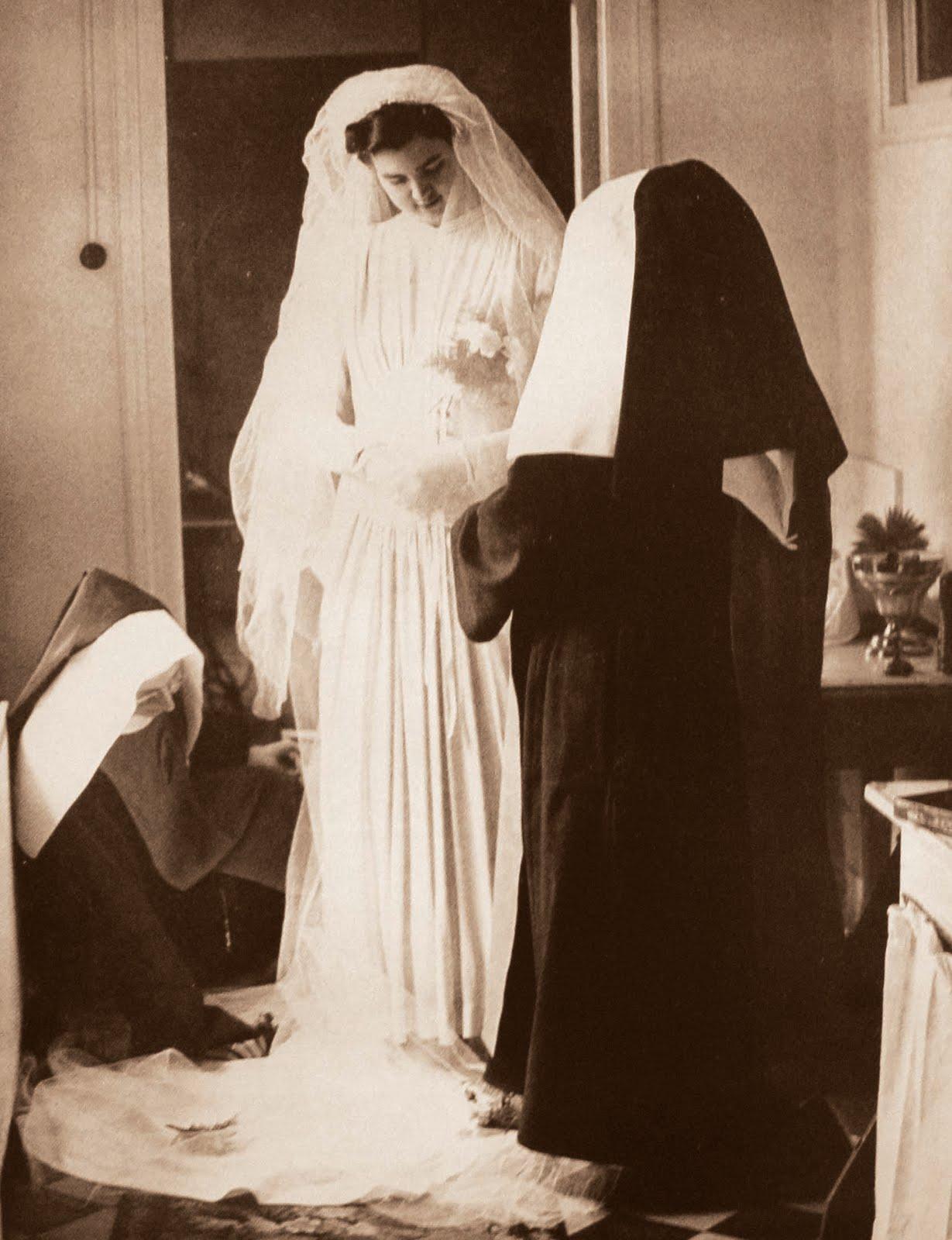 Redemptoristine Texts Redemptoristine Bride Of Christ
