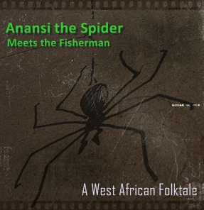 west african folktales and