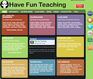  Free Teacher Newsletter  