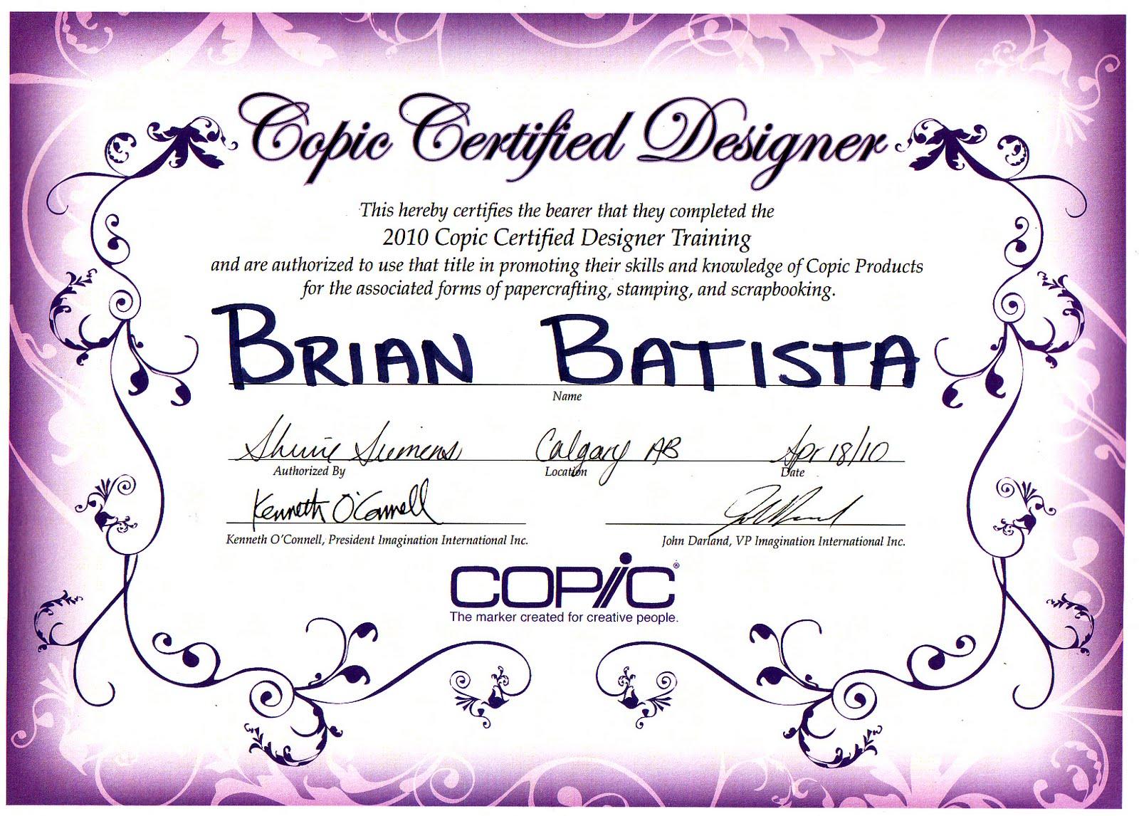 valedictorian award certificate template .