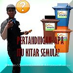 Pertandingan: Apa Itu Kitar Semula?(1st Winner- Entri Bijak)