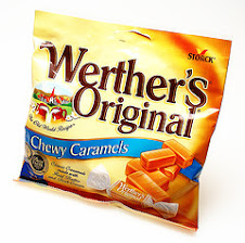 Werther's Chewy Caramels