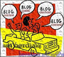 Contest Mari Berdialog Bersama n@m@n