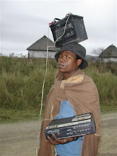 African iPod ©