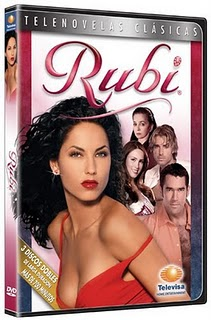 Baixar novela - Rubi - Episodios WMV