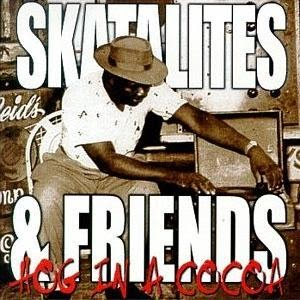Owen And Leon Skatalites The Fits Is On Me Good News