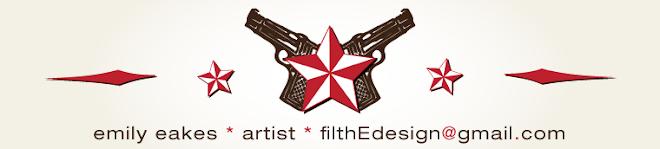 filth E design
