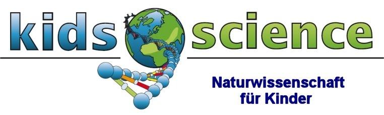 Naturwissenschaft für Kinder