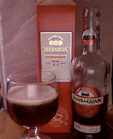 Innis and Gunn Oak Beer Tasting notes