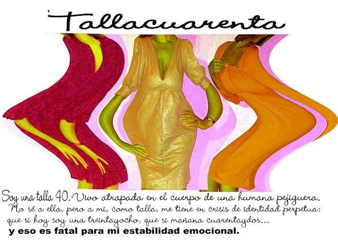 Tallacuarenta