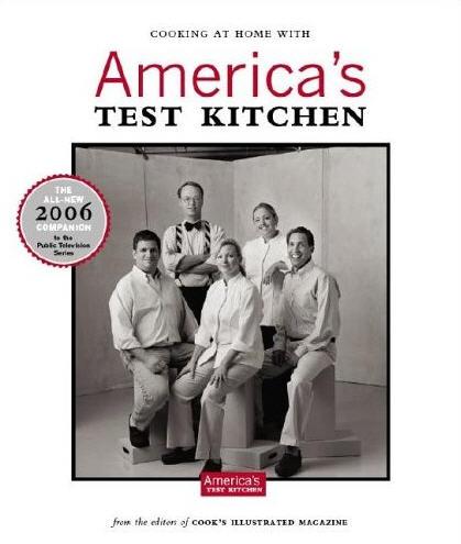 Jambalaya America S Test Kitchen Recipe