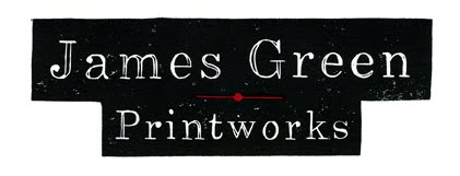 james green printworks