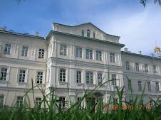 Hotelul de la Poceaev