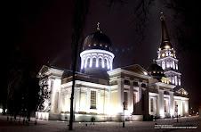 Soborul din Odessa