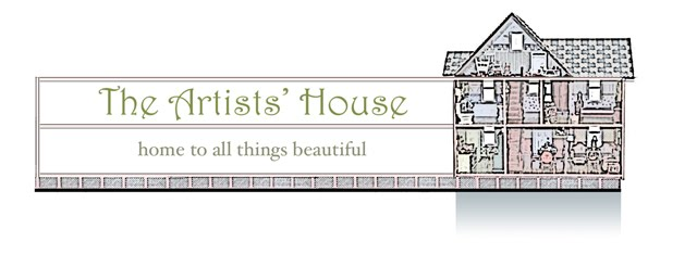 The Artists&#39; House - The art of making a house a home in utah
