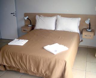 imagem do quarto de casal