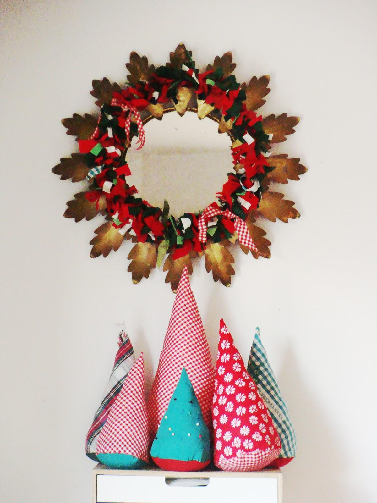 Cousaspequenas adornos de nadal 2010 - Adornos de nadal ...