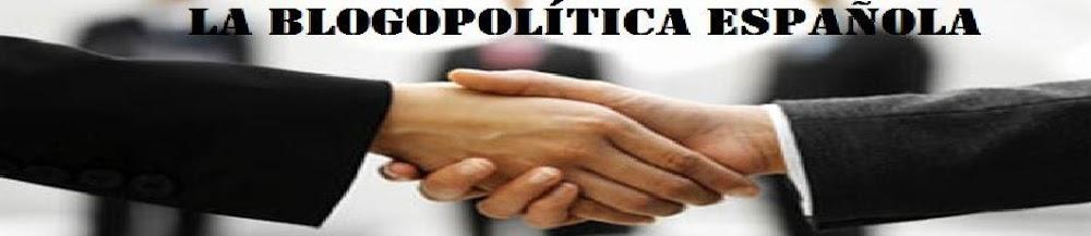 La blogopolítica Española