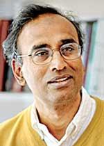Indian Origin Senior Scientist At The MRC Laborartory Of Molecular Biology Cambridge Venkatraman Ramakrishnan Has Been Awarded Nobel Prize