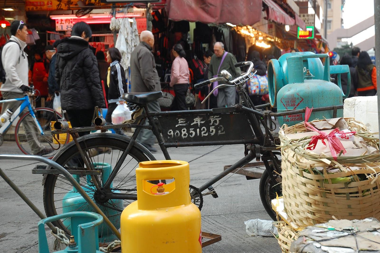 cargo bikes have 3-wheel.