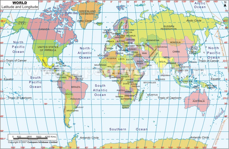 World atlas countries map gumiabroncs Choice Image