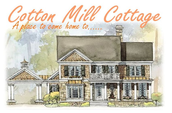 Cotton Mill Cottage