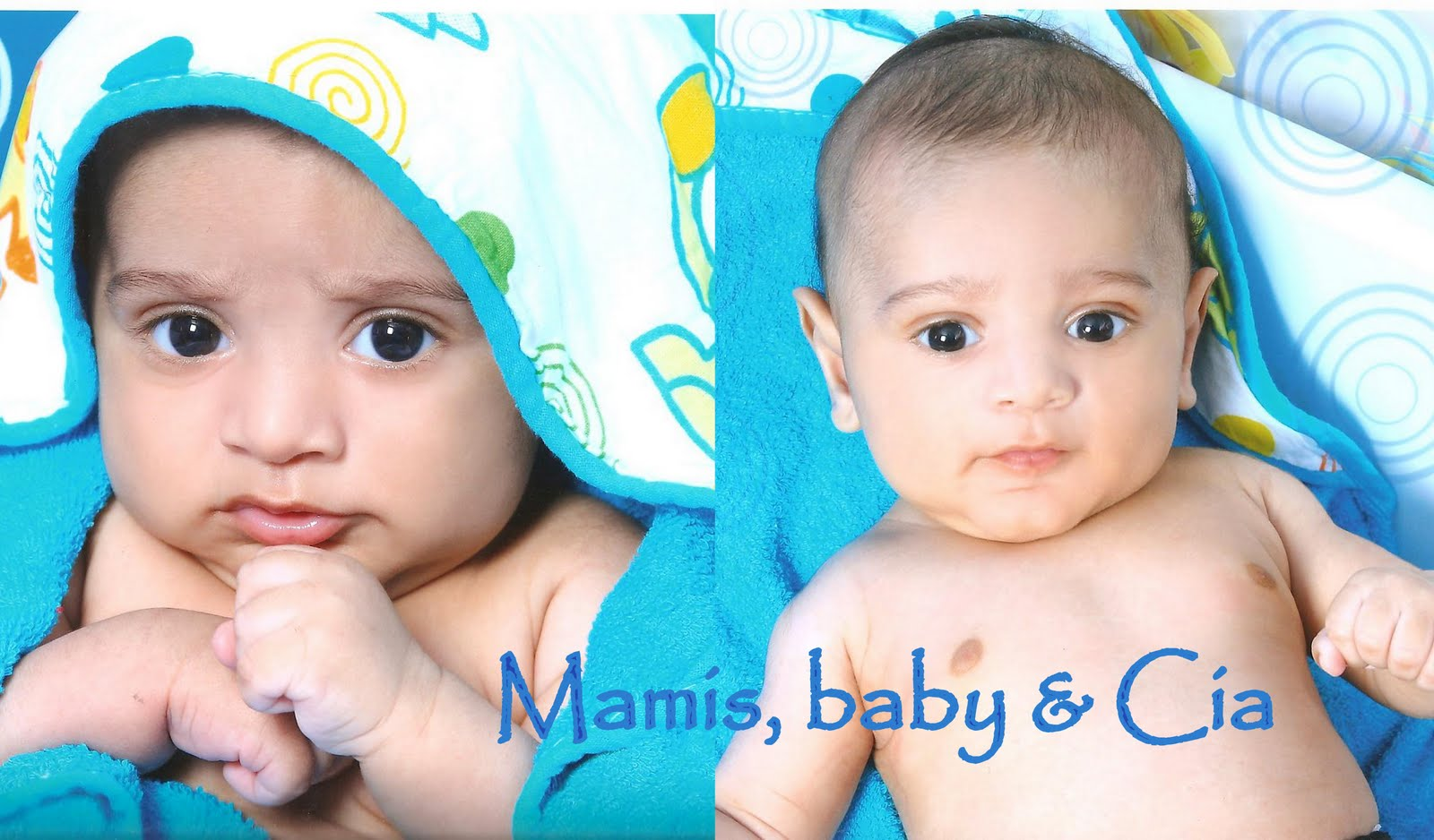 mamae, bebe & cia