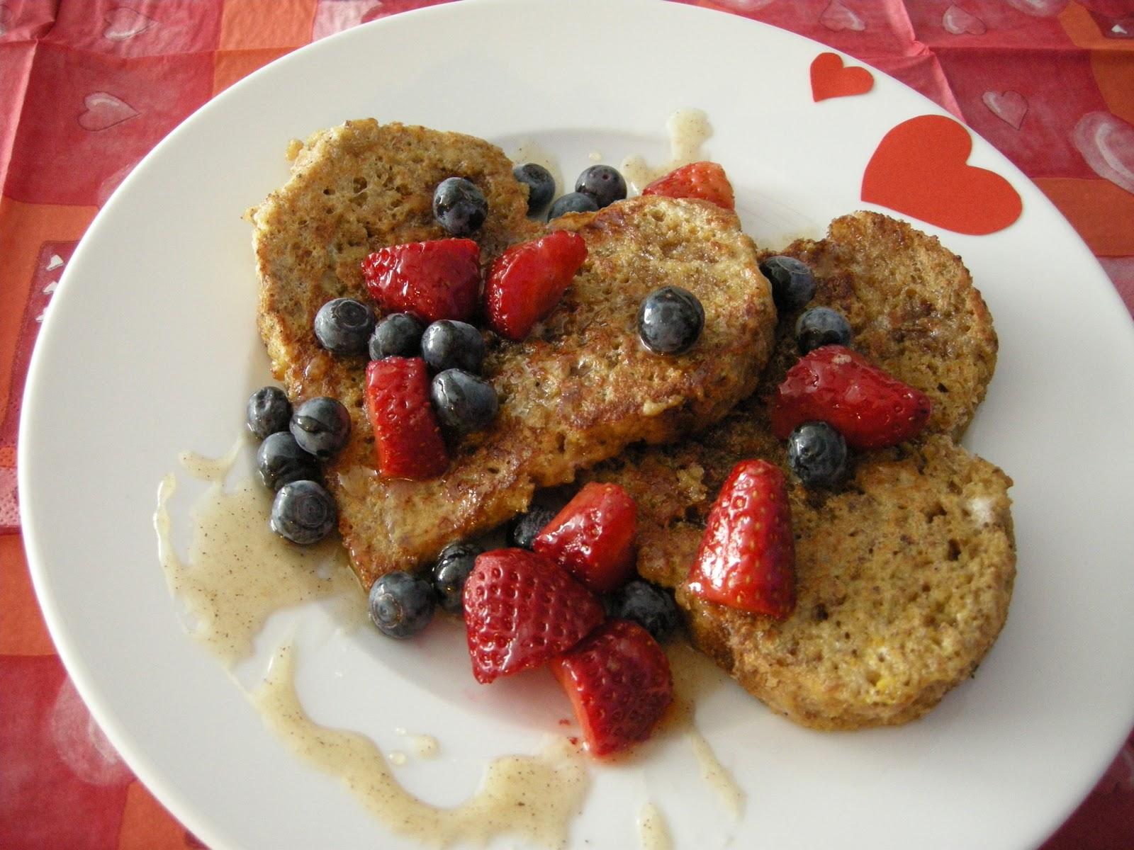 Frullato di ricette a san valentino colazione a letto - Colazione al letto ...