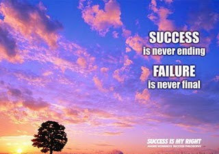 mindset sukses
