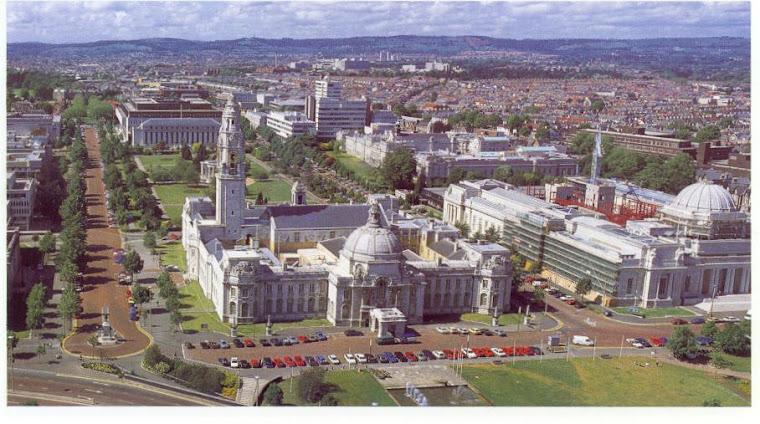 Cardiff City Net