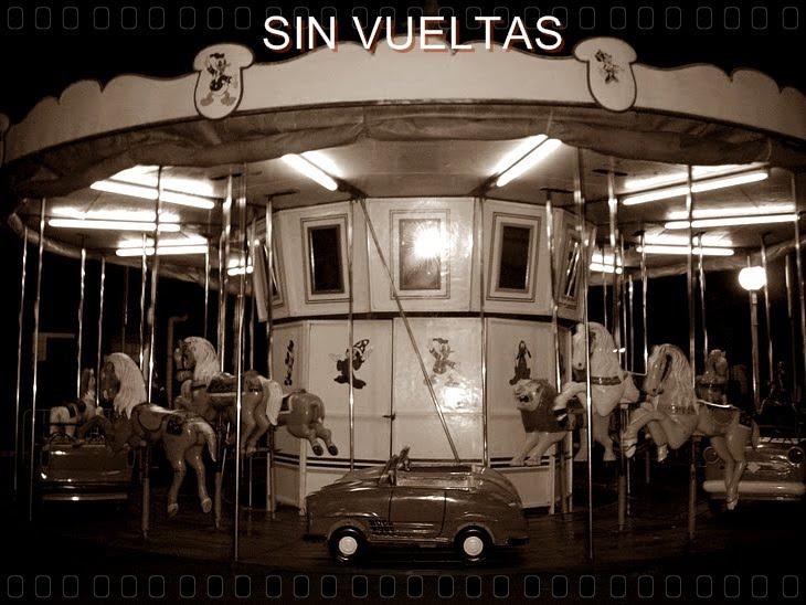 SIN VUELTAS