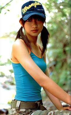 Kumai Yurina