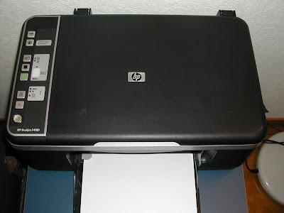 comment scanner avec une imprimante hp deskjet f4180. Black Bedroom Furniture Sets. Home Design Ideas