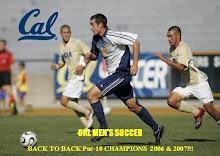 Cal Soccer