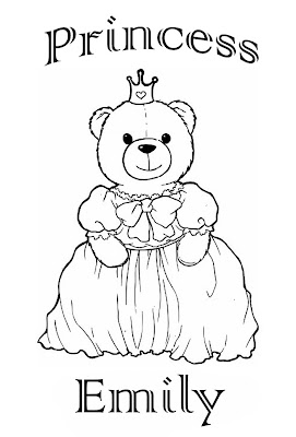 emily coloring pages - photo#3