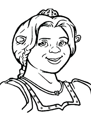 Princess Coloring Pages brings