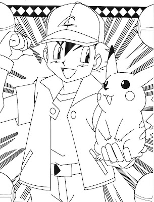 pokemon pictures to color. pokemon coloring pages.