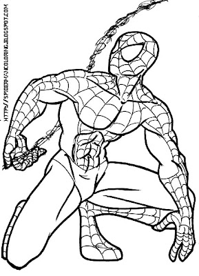 spiderman coloring sheets on spiderman coloring plenty of spiderman coloring pages